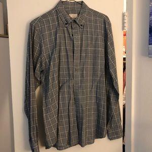 Club Monaco Men's Shirt (S)